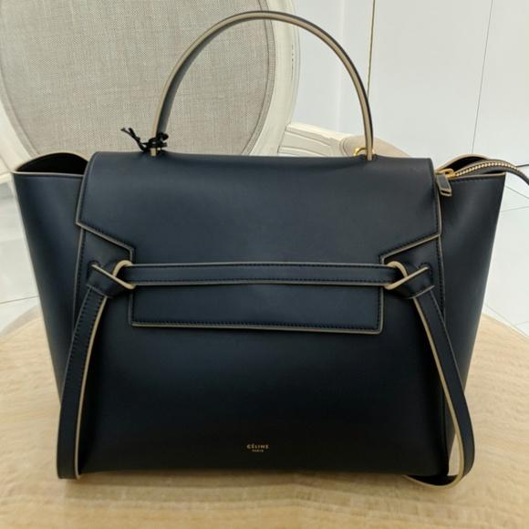 e866ea0027 Celine Mini Belt Bag